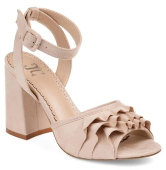 Journee Collection Becca Sandal