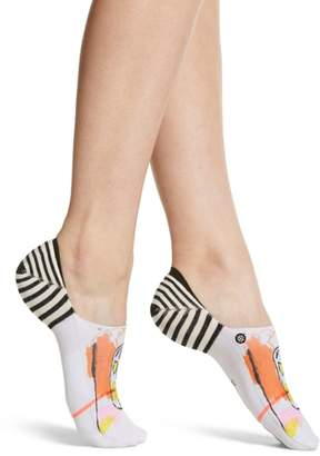 Stance Mr. Roboto No-Show Socks