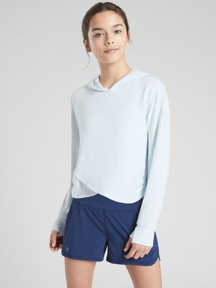 Athleta Girl Headstrong Hoodie