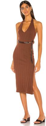 Majorelle Kendrick Midi Dress