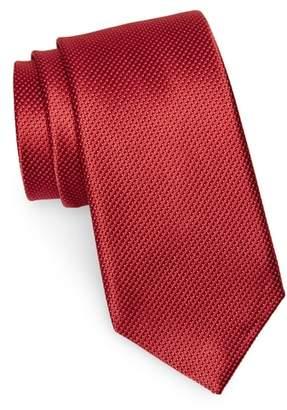Nordstrom Vendome Dot Silk Tie