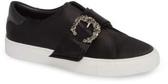 Tory Burch Greer Embellished Slip-On Sneaker