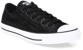 Converse Chuck Taylor All Star Stingray Low-Top Sneakers $75 thestylecure.com