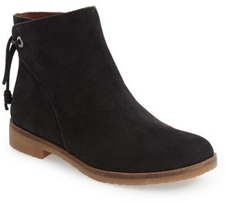 Women's Lucky Brand 'Gwenore' Bootie $128.95 thestylecure.com