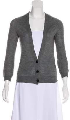 Isabel Marant Cashmere Knit Cardigan