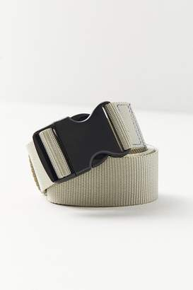 Urban Outfitters Basic Buckle Belt