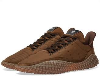 C.P. Company Adidas Consortium Adidas x Kamanda 'Made in Italy'