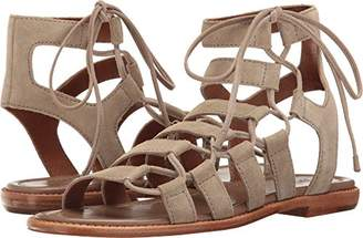 Frye Women's Blair Side Ghillie Gladiator Sandal