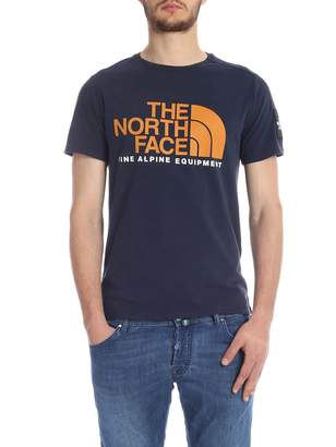 The North Face T-shirt Cotton