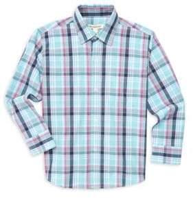 Appaman Little Boy's & Boy's The Standard Shirt