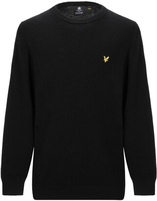 Lyle & Scott Sweaters - Item 39966709KB