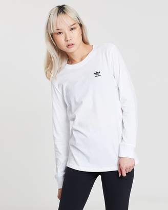adidas Styling Complements LS Tee