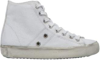 Leather Crown High-tops & sneakers - Item 11551401VS