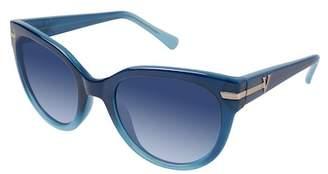 Vince Camuto Women's Cat Eye 52mm Acetate Frame Sunglasses