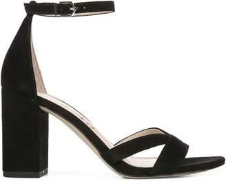 Sam Edelman Suede Ankle-Strap Sandals