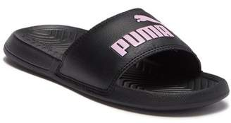 Puma Popcat Jr. Slide Sandal (Big Kid)