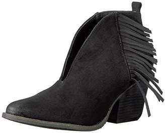 Coconuts by Matisse Women's Miranda Ankle Bootie