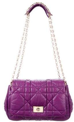 Christian Dior Small Milly La Foret Bag
