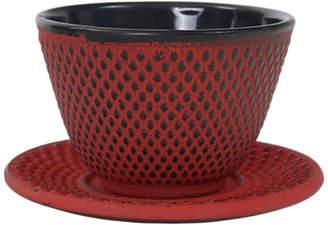 Design Studio Tokyo Cast Iron Tea Cup, 120ml