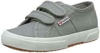 Superga Unisex Kids' 2750 Jvel Classic Low-Top Sneakers,,11UK