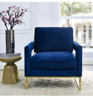 Lulu & Georgia Orphene Velvet Chair