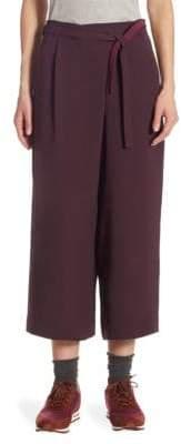 Loro Piana Brad Silk Pants