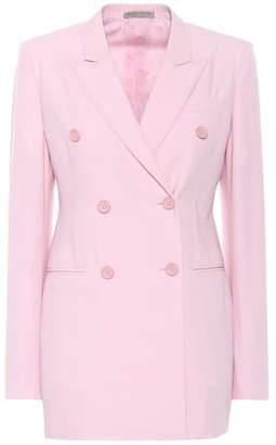 Bottega Veneta Double-breasted wool blazer