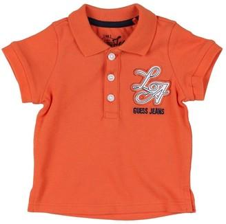 GUESS Polo shirts - Item 12126256RF