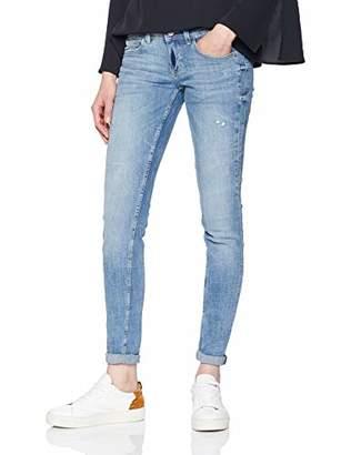 Q/S designed by Women's 41.902.71.2870 Skinny Jeans, (Blue 56z6), (Size: 42/L32)