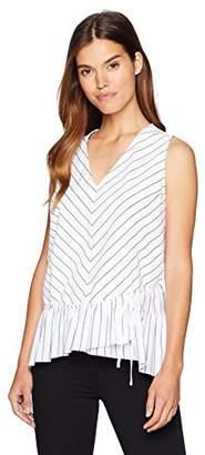 Lysse Women's Sloane Microfiber Sleeveless Top