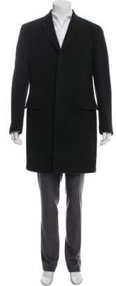Polo Ralph Lauren Virgin Wool Overcoat