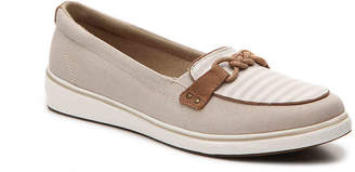 Grasshoppers Windham Boat Shoe - Women's