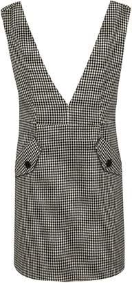 Tara Jarmon Checked Dress
