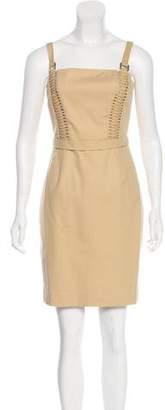 Versace Bodycon Mini Dress