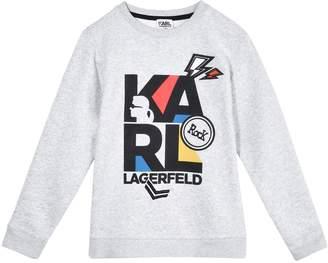 Karl Lagerfeld Sweatshirts - Item 12223319XV