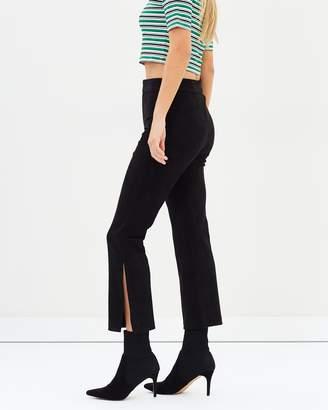 MinkPink Ivy Split Pants