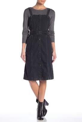Levi's Cherie Overall Styled Dress