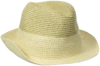Physician Endorsed Women's Jackie G Small Packable Fedora Hat