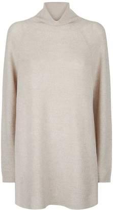 Eileen Fisher Roll Neck Sweater