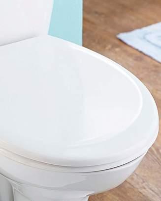 Fashion World Easy Clean Toilet Seat