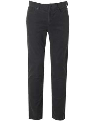 Michael Kors Slim Fit Pocket Cord Trousers