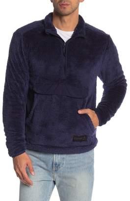 Gerry Craig II Faux Fur Pullover