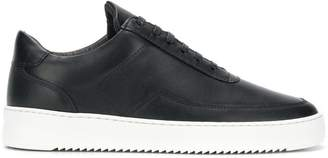 Filling Pieces flat sole sneakers