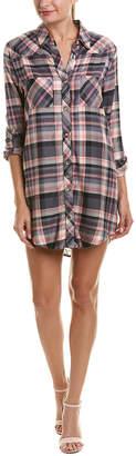 Tolani Tina Shirtdress