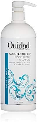 Ouidad Curl Quencher® Moisturizing Shampoo - 33.8 Ounce