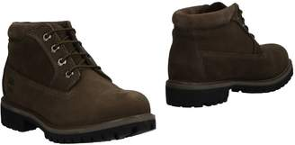 Timberland Ankle boots - Item 11505905MO