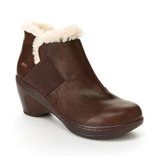 Jambu JBU by Women's Mila Ankle Boot
