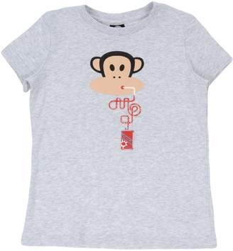 Paul Frank T-shirts - Item 12171274QS