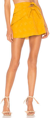 Majorelle Josephina Mini Skirt
