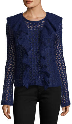 Manoush Cosy Carreaux Blouse